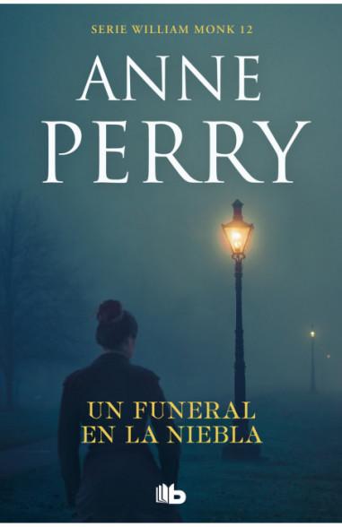 Un funeral en la niebla (Detective...