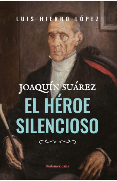 Joaquín Suárez