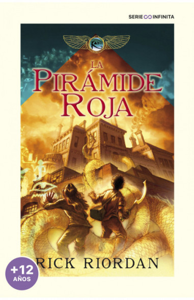 La pirámide roja (edición escolar)