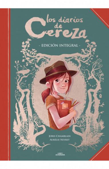 Los diarios de Cereza. Edición integral