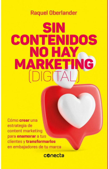 Sin contenidos no hay marketing...