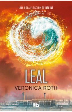 Leal (Divergente 3)