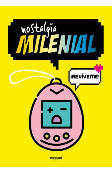 Nostalgia milenial