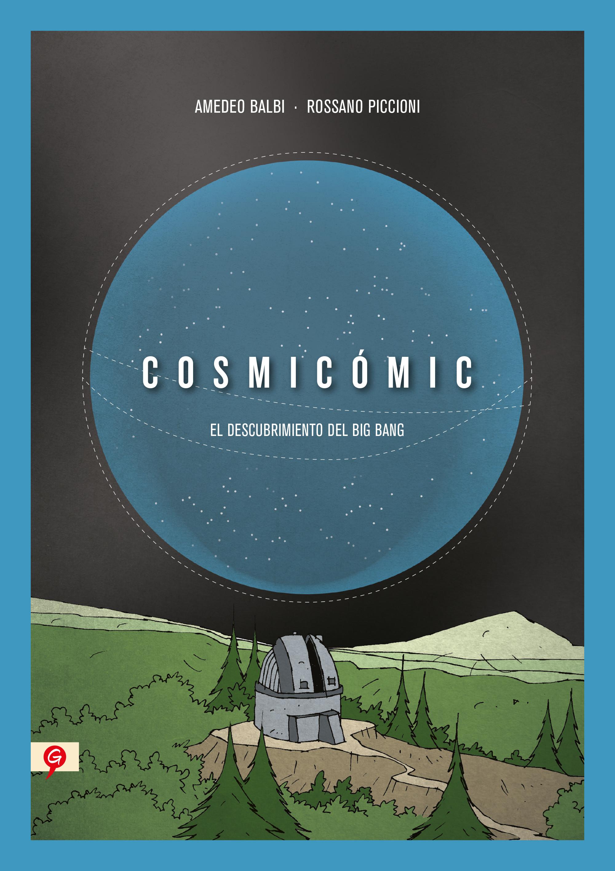Cosmicomic bolsillo (SG)