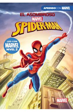 Spider-Man (Leo con Marvel - Nivel 2)