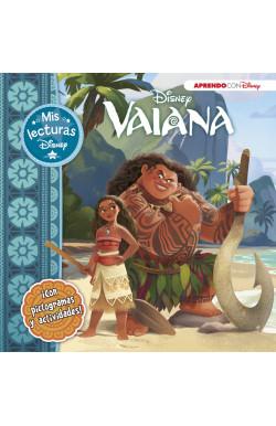 Vaiana (Mis lecturas Disney)