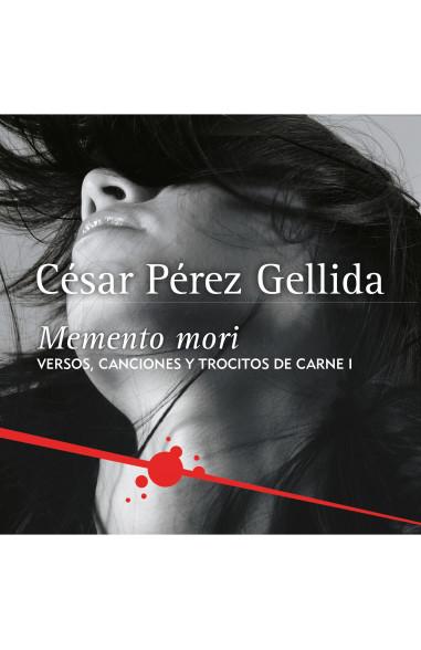 Memento mori (Versos, canciones y...