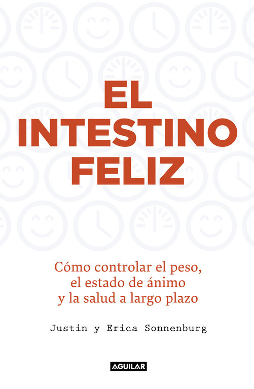 El intestino feliz