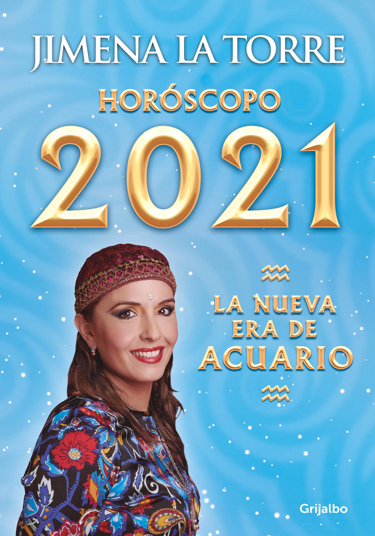 Horóscopo 2021