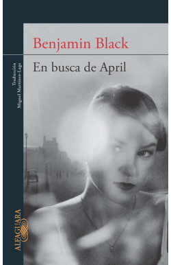 En busca de April (Quirke 3)