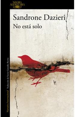 No está solo (Colomba y Dante 1)