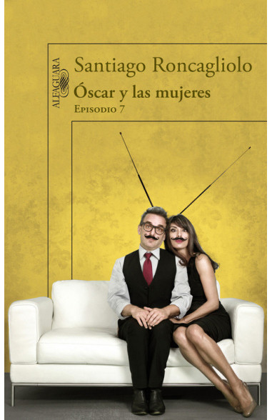 Óscar y las mujeres (Episodio 7)