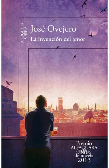 La invención del amor (Premio...
