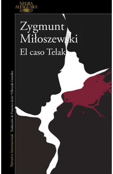 El caso Telak (Un caso del fiscal...