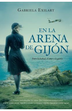 En la arena de Gijón