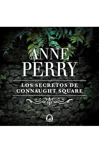 Los secretos de Connaught Square...