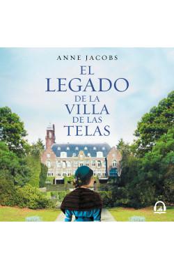 El legado de la villa de las telas (La villa de las telas 3)