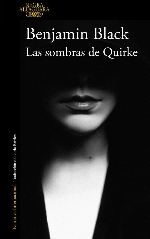 Las sombras de Quirke (Quirke 7)