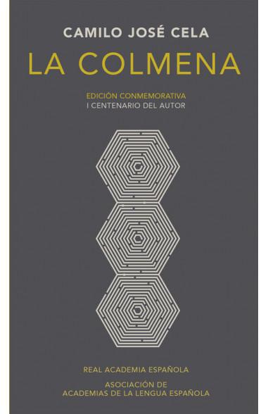 La colmena (Edición conmemorativa de...