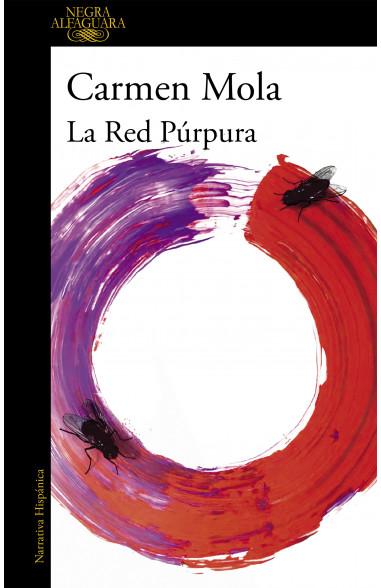 La red púrpura (La novia gitana 2)