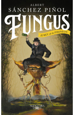 Fungus (edición en castellano)