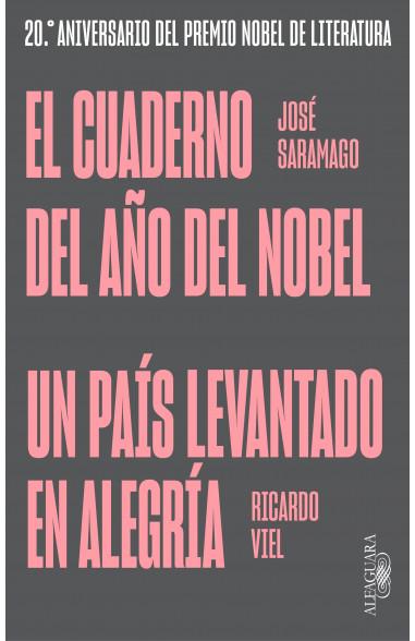El cuaderno del año del Nobel   Un...