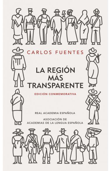 La región más transparente (Edición...