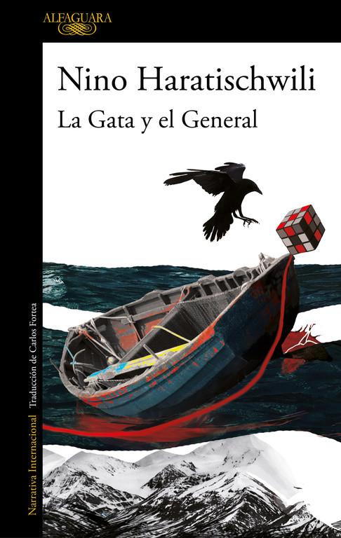 La Gata y el General