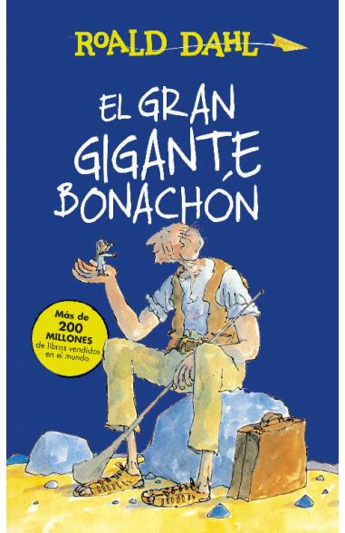 El Gran Gigante Bonachón (Colección...