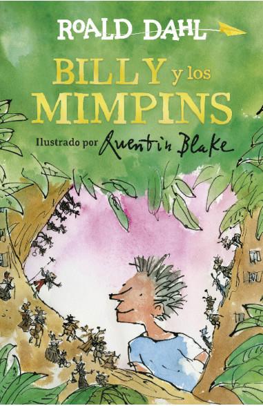 Billy y los mimpins (Colección...