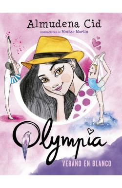Verano en blanco (Serie Olympia 7)
