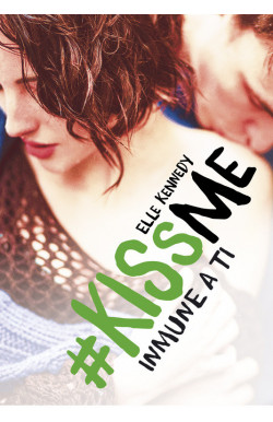Inmune a ti (KissMe 3)