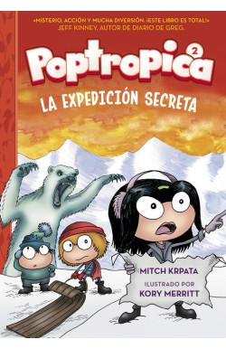 La expedición secreta (Poptropica 2)