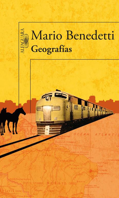 Geografías