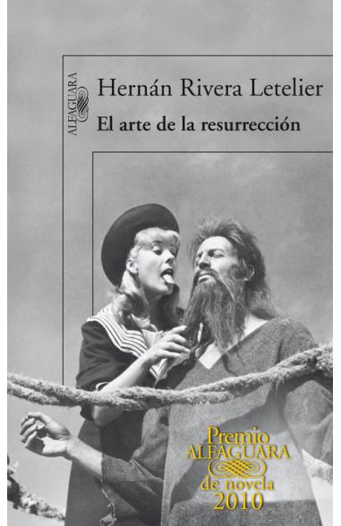 El arte de la resurrección (Premio...