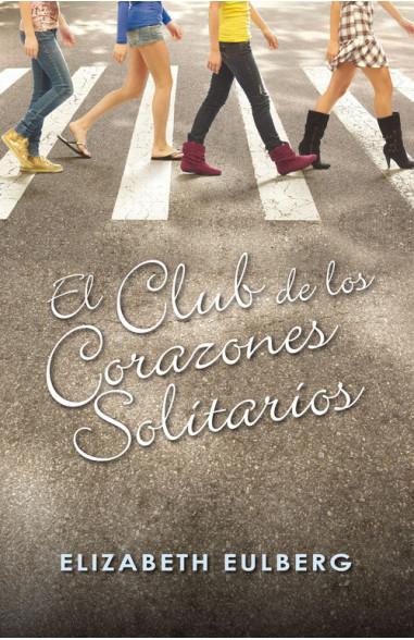 El Club de los Corazones Solitarios...