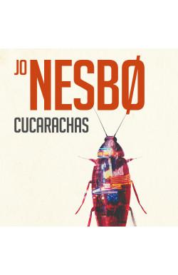 Cucarachas (Harry Hole 2)