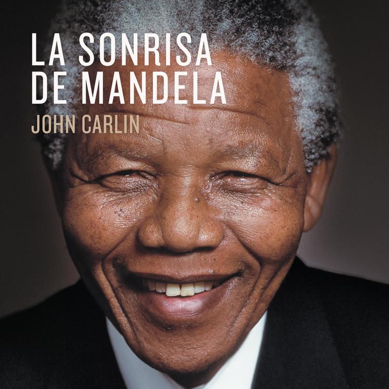 La sonrisa de Mandela