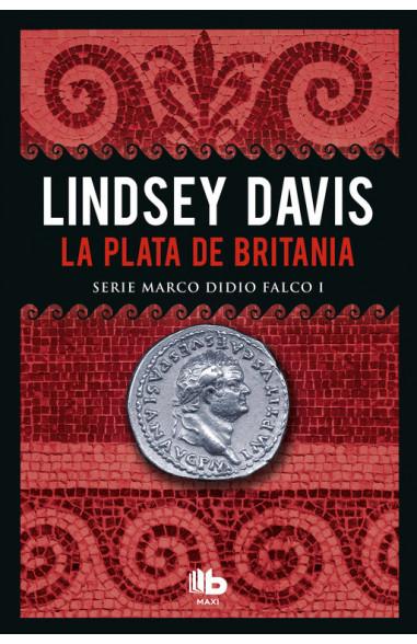 La plata de Britania (Serie Marco...