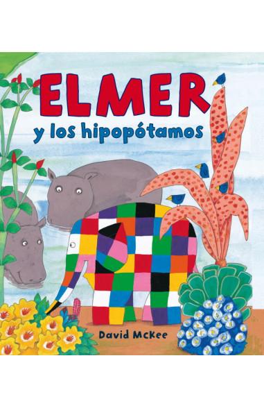 Elmer y los hipopótamos (Elmer. Álbum...