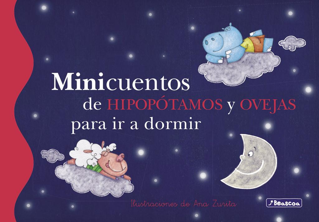 Minicuentos de hipopótamos y ovejas para ir a dormir