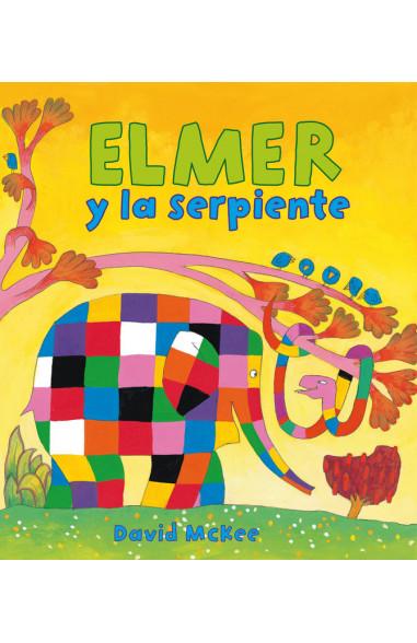 Elmer y la serpiente (Elmer. Álbum...