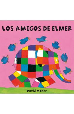 Los amigos de Elmer (Elmer. Pequeñas manitas)