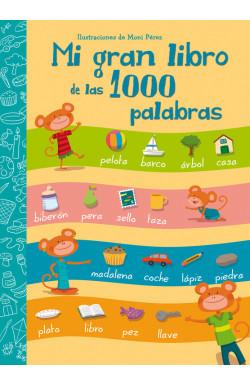 Mi gran libro de las 1000...
