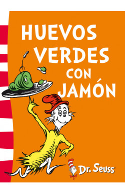 Huevos verdes con jamón (Colección Dr. Seuss)