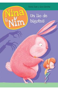 Un lío de bigotes (Serie Nina y Nim)
