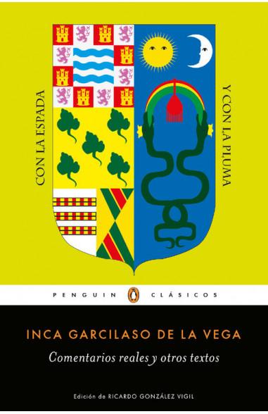 Comentarios reales de los Incas y...