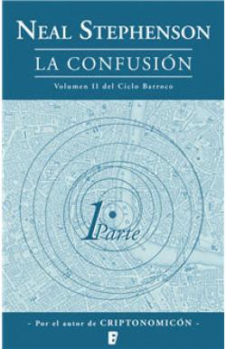 La confusión (El Ciclo Barroco 2)