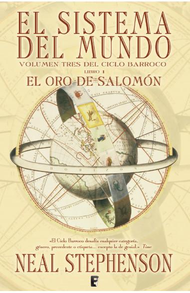 El oro de Salomon. Parte I. (El Ciclo...