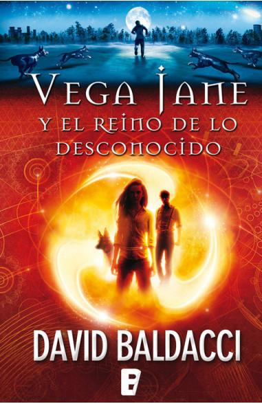 Vega Jane y el reino de lo...